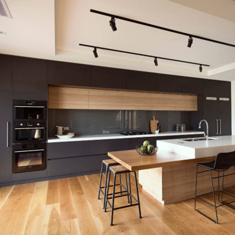 Modern Customized Kitchen Cabinet