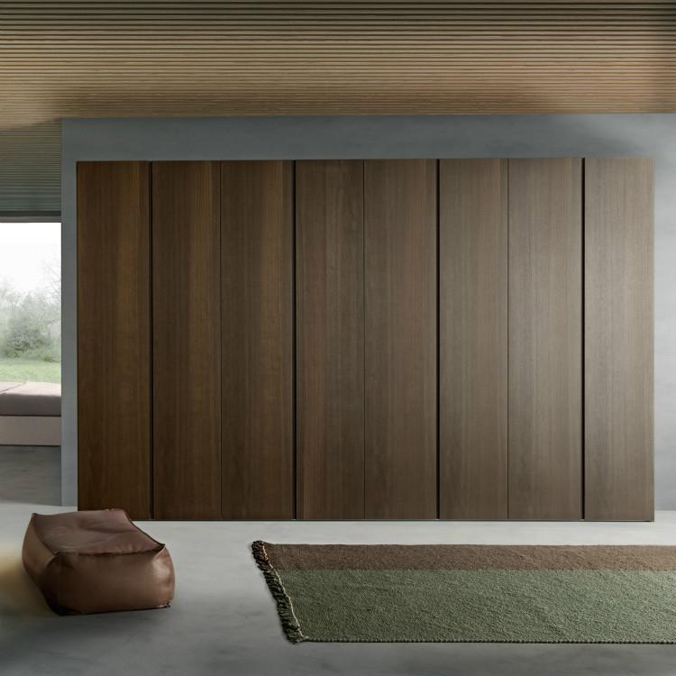 Bedroom Wardware Swing Door Closet