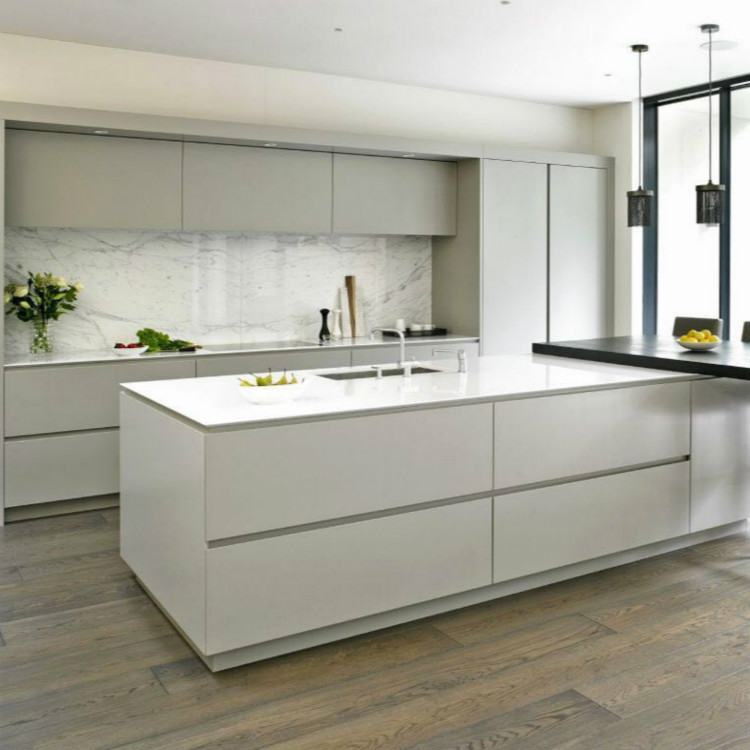 How To Choosing The Right Cabinetry For Your Kitchen