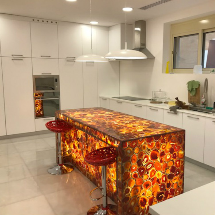 Saudi Kitchen Cabinet