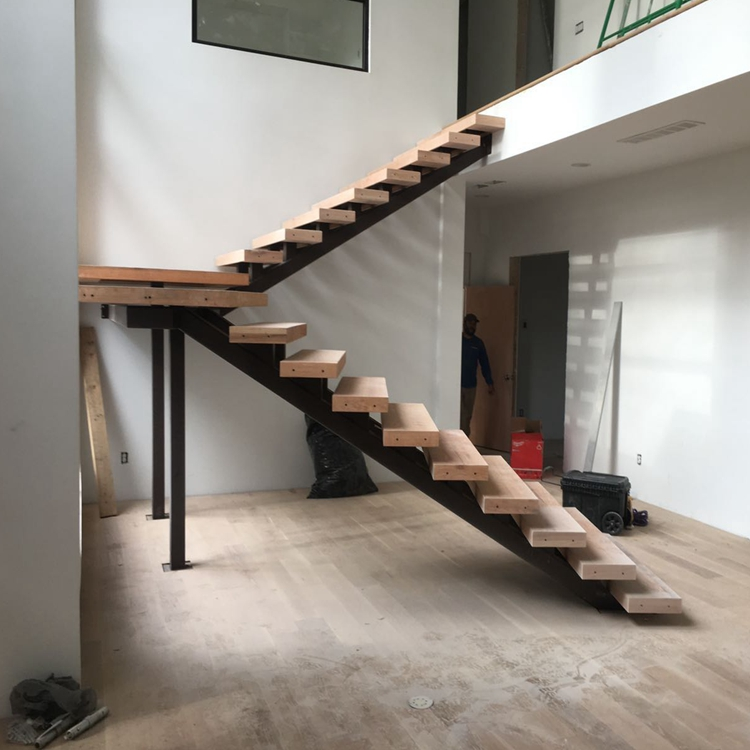 Double Beam Stair In GA,USA